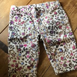 Girls Skimmer Shorts